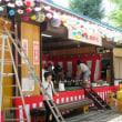 八坂神社例祭斎行