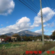 きょうの軽井沢(2018年10月30日)