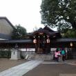 京都古社寺探訪「晴明神社」祭神安倍晴明公・