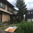 庭木の剪定及び伐採作業 茨城 龍ヶ崎