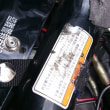 スポスタ バッテリーカバー脱落防止対策
