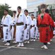 富士見町内会祭りの夏舞徒・・1 パート~1