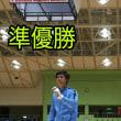 男子フルーレ 第67回関西学生フェンシング選手権大会