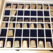 螺鈿蒔絵の駒