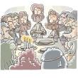 今週の説教「いちばん偉い者は」(新約聖書・ルカによる福音書22章24節から30節)