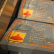 福井気まぐれ途中下車の旅⑥鯖江居酒屋『渕上食堂』で晩酌パート2 食べたもの(越前おろしそば等)