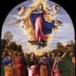聖母の被昇天 祭日