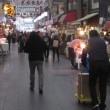 大阪の台所と言われていたあの黒門市場、今の風景