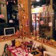 『せかいにひとつの手づくりのおくりもの クリスマスマーケット』開催中です!