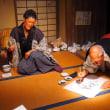 隅田川⑯ 両国新名所 江戸NOREN、北斎美術館。北斎と忠臣蔵との意外な関係とは?