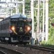 2017/7/22  北方貨物線に珍客登場