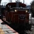 3月3日ひな祭り電車