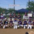 第3回 MKBカップ争奪少年野球大会