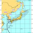 超巨大台風8号 NEOGURI(ノグリー)