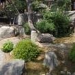大改修中の本隆寺