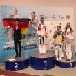 ロシア・テコンドウ ヨーロッパ選手権大会で連勝中