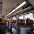 台湾ツアーでほんの少し鉄道旅