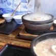 石鍋300℃ の ラーメン