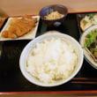 茶飯事さんの健康定食が体にやさしい・・おいしい・・