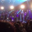 サポート ~Sting 57th & 9th ツアー 2017 東京武道館~