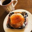 朝ご飯は、ミスドのドーナツ