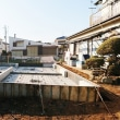 船橋市田喜野井 dd-cube 057 着工