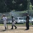 桂川大会2試合目VS 上頓野バットボーイズ(in山田球場)