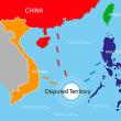 南シナ海の中国軍事拠点が完成か 比メディアが明かした中国の野望 ザ・リバティWeb  中国を抑止するために、日本も核装備を視野に入れた議論を進めるべき