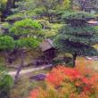 ちょっぴり秋景色