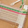 ダンボール織り機で
