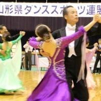 新野&柴田組のナイスダンス