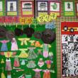 小学校の文化祭(ですな)