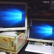 新OS環境構築作業