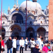ヴェネツィアの  仮装パーティー