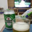 [気温29℃][晴れ] ビールが好きなんですが。。。