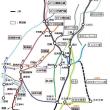 (新)大井町線延伸だけでは田園都市線の混雑緩和はできない