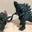 バンダイ ムービーモンスターシリーズ ビオランテ