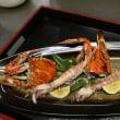 蝦蛄と渡蟹