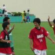 2008高円宮杯準々決勝 鹿児島城西高 vs 浦和ユース 『衝撃』