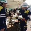 今年度の津市総合防災訓練が行われました