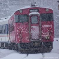 雪の章開演