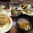 やよい軒 東上野店~彩定食