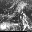 台風13号