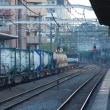 直流電気機関車 EF64-1011【武蔵野線:西国分寺駅】 2017.OCT(14)撮り鉄 車両鉄