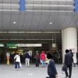東京都北区への春の小旅 -赤羽バス乗り場ミステリー編-
