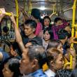 ヤンゴン政府、乗合タクシー運行の再開検討!