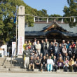歴史研究会 四国を学ぶ会 秋の研修 姫路市 多田豊美