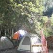 年中無休のキャンプ場・開店休業でも季節は移り変わります