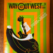 Way Out West 3月号