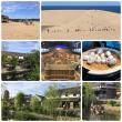 鳥取砂丘と倉敷散策